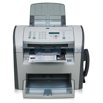 HP LaserJet M1319